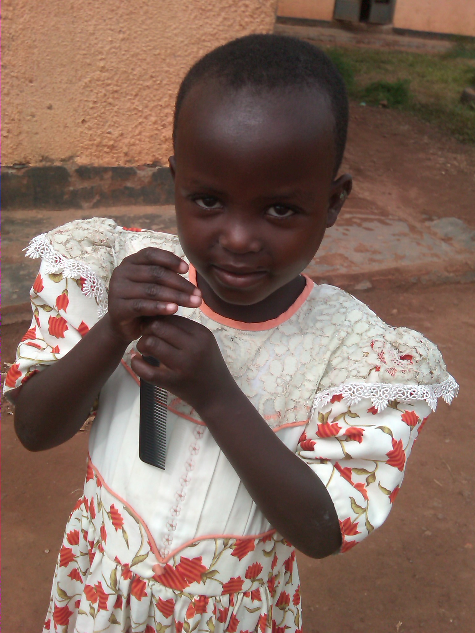 Support an African Orphan