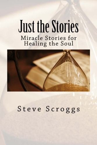 NEW BOOK! Just the Stories - Order yours now!!!